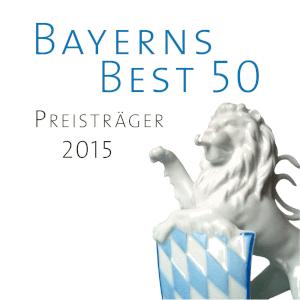 logo bayerns best 50 2015