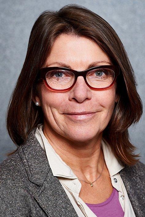 Sabine Uhde Pr