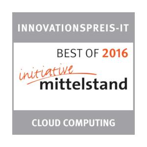 logo best of cloud computing 2016