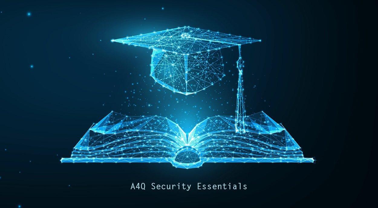 schulung a4q security essentials