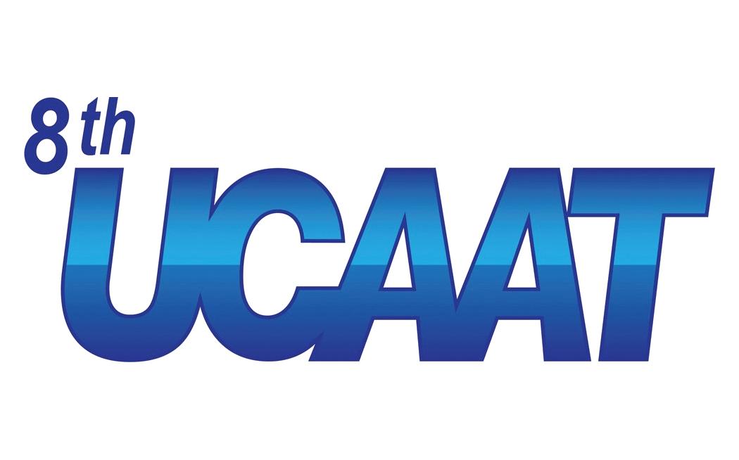 8th ucaat logo Artikelbild