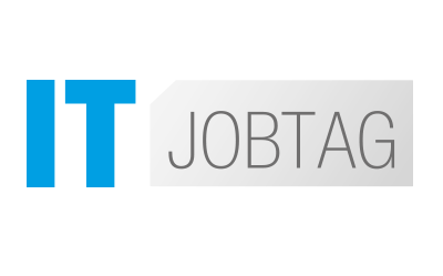 it jobtag logo news querformat