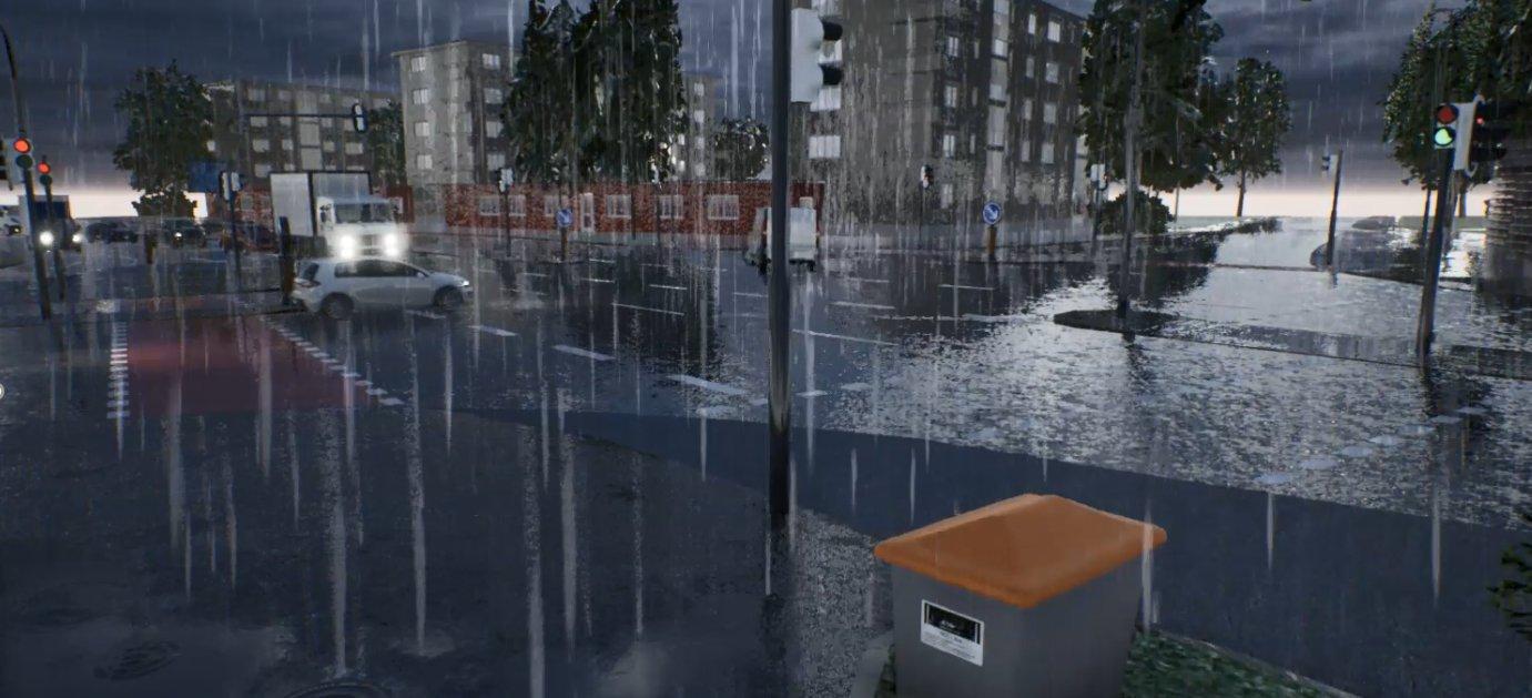 savenow simulation regenwetter