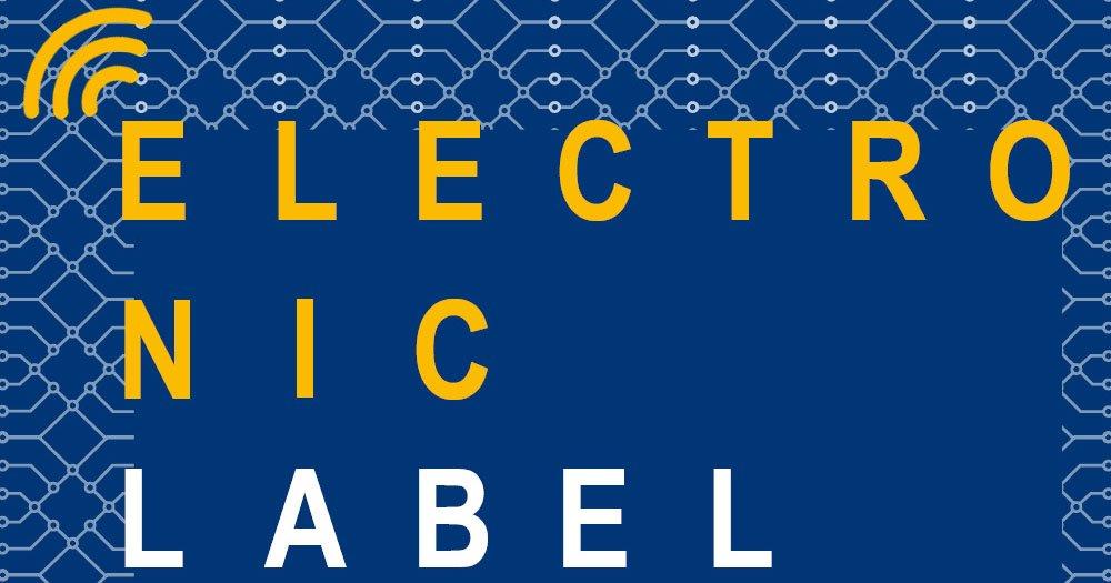 electronic labelling11 socialshare