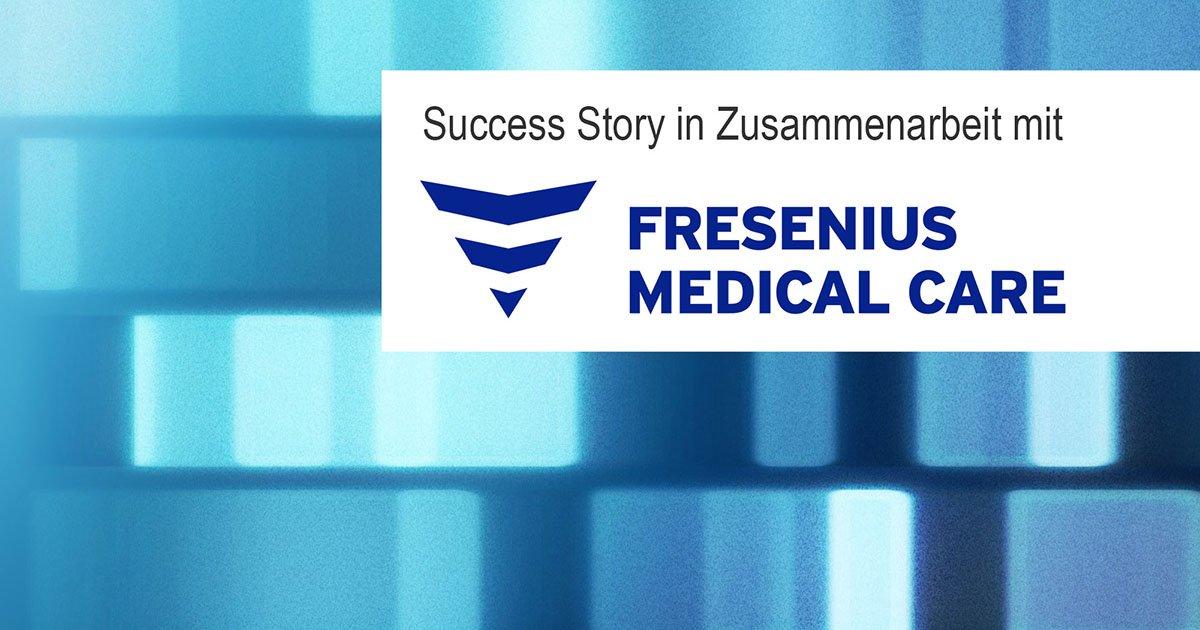 success story fresenius socialshare